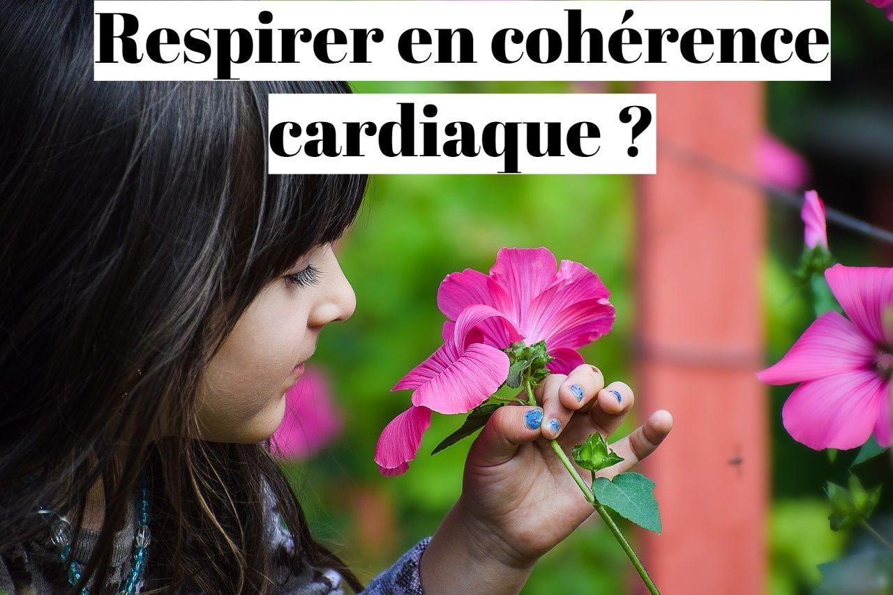 Cohérence cardiaque 365: diminution et gestion du stress