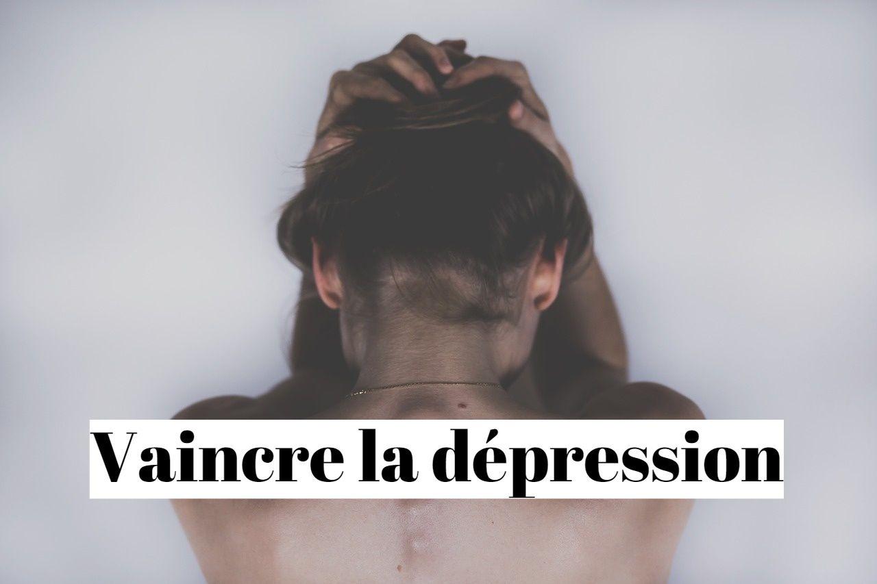 Dépression nerveuse: comment s'en sortir et aller mieux?