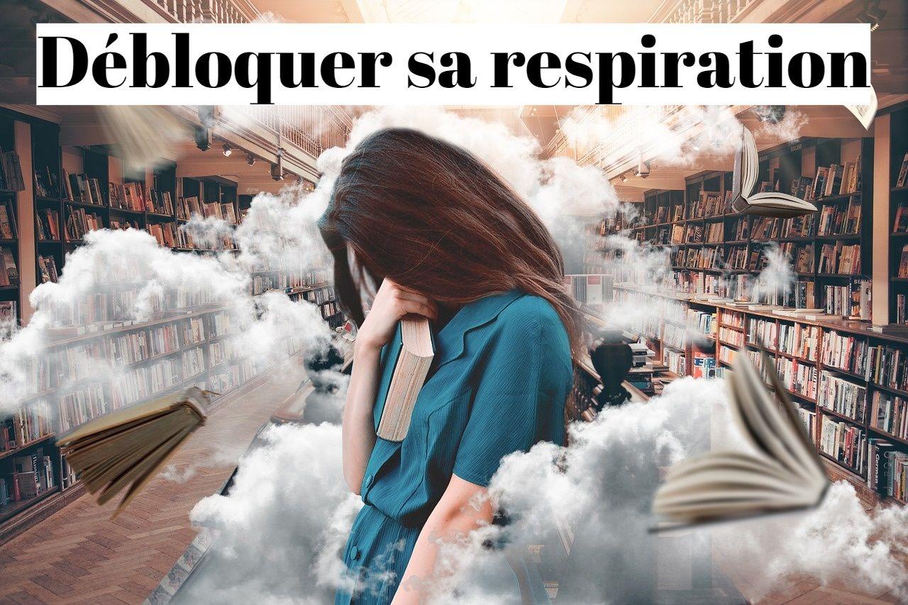 Difficultés à respirer profondément: quelle solution?