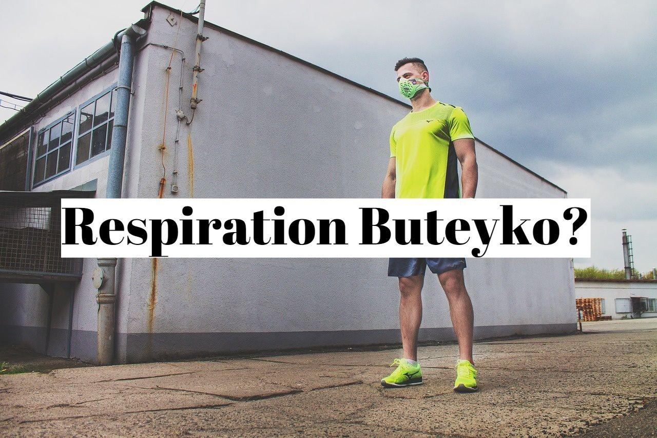 Méthode de respiration Buteyko: est-ce efficace?