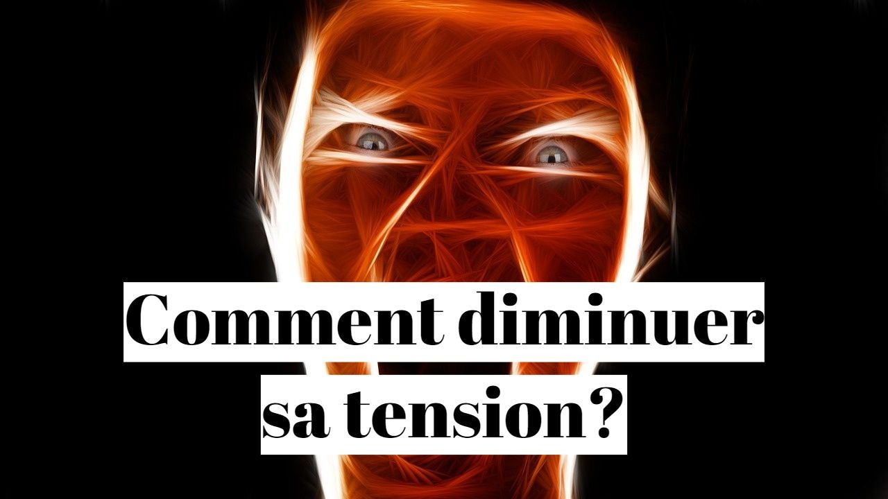 Stress et hypertension: comment diminuer sa tension?
