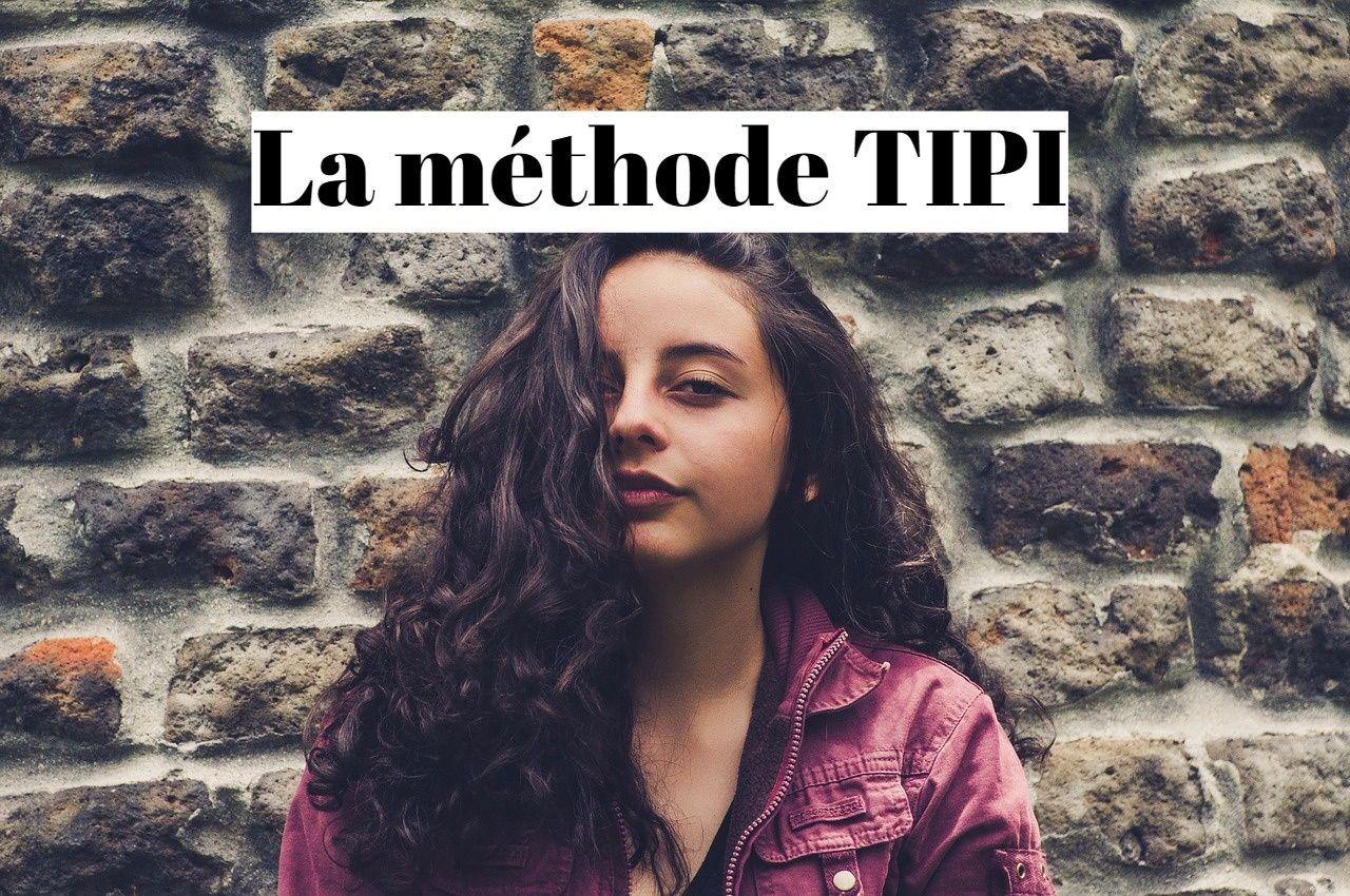 Méthode TIPI pour diminuer le stress et l'angoisse