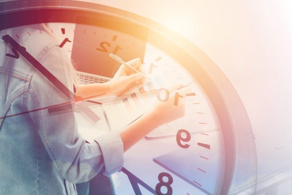 Comment être plus performant et productif au travail ?