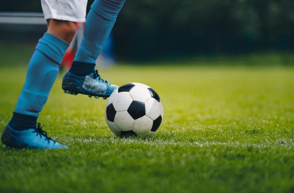 Comment faire pour avoir du cardio au foot ?