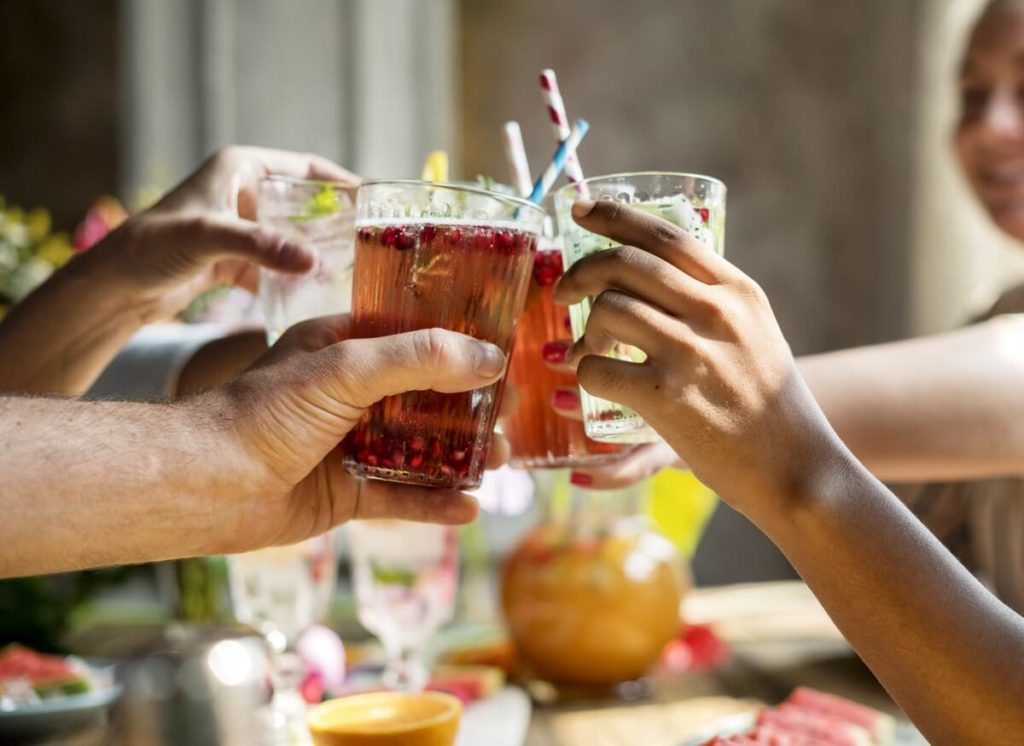 Essoufflement et asthme : attention à l'alcool