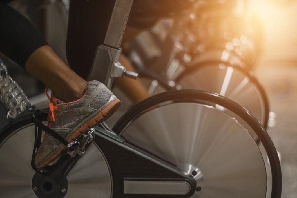 Comment améliorer son cardio en vélo ?