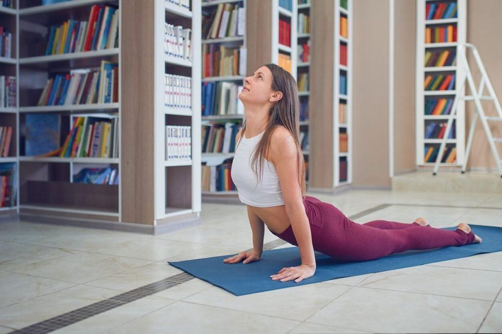 Comment retrouver du souffle grâce au yoga?